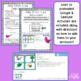 Long E ee ea QR Code Task Cards