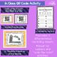 Long I QR Code Task Cards