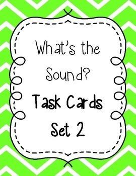 QR Code Task Cards Sets IREAD Practice BUNDLE
