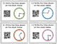 QR Code Task Cards: Telling Time to the Minute
