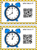 QR Code Time To The Hour