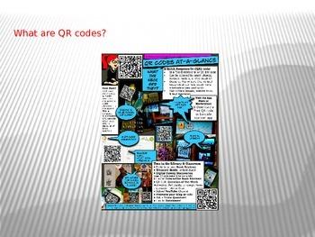 QR Code Tutorial