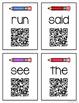 QR Code Video Task Cards BUNDLE