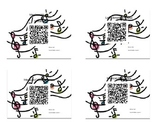 QR Code activity to learn about Mexico