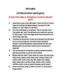 QR Code /s/ blends