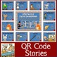 QR Codes - 21 stories by Julia Donaldson the GRUFFALO gr8