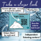 QR Codes - 23 stories for WINTER  *Great for Listening Centers K-2
