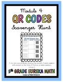 QR Codes 5th Eureka Math: Division Word Problems