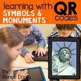 QR Codes - American Symbols and Monuments