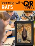 QR Codes - Bats