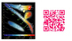 QR Codes Components of Universe, H-R Diagrams, EM Spectrum, Light Years + More