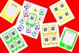 QR Codes Conversion Task Card Bundle - Metric System