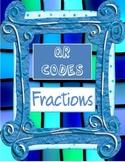 QR Codes Fractions