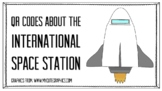QR Codes - International Space Station
