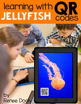 QR Codes - Jellyfish
