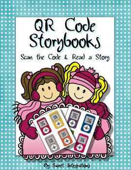 Online Storybooks for Centers