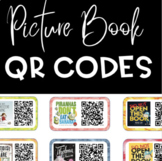 QR Codes Part 2 - Children's Picture Books