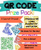 QR Codes Prize Pack! (Back to school)