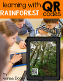 QR Codes - Rainforests