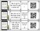 QR Codes: Read It, See It, Understand It, Scan It Literacy