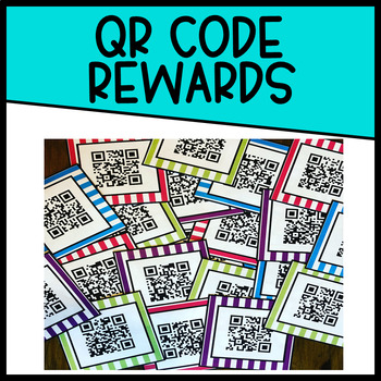 QR Codes Rewards