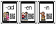 QR Codes: Say It, Match It, Scan It- Short Vowel Word Fami