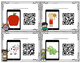 QR Codes: Say It, Name It, Scan It- Beginning Letter Sound Identification