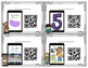 QR Codes: Say It, Name It, Scan It- Middle Vowel Sound Identification