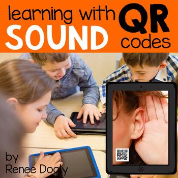 QR Codes Sound