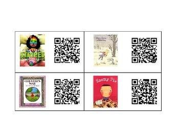 QR Codes Stories