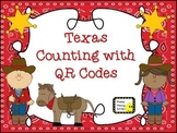 QR Codes ~ Texas Counting with QR Codes