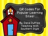 QR Codes Web Sites