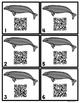 QR Codes - Whales