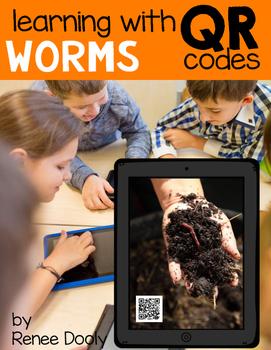 QR Codes - Worms