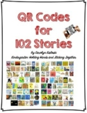QR Codes for 102 Stories