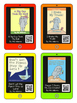 QR Codes for Author Mo Willems - Listening Center