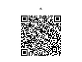 QR Codes for Determining Parallel and Perpendicular Lines