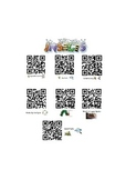 QR Codes for Insect Unit
