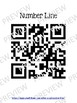 QR Codes for Math Learning Center Apps