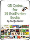 QR Codes for Nonfiction Books