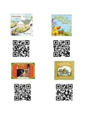 QR Codes for Reading Street Selection Stories Unit 3