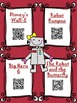 QR Codes for Robot Read Alouds