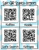 QR Codes for Safe Internet Searching