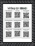 QR Codes for Writing