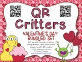 QR Critters BUNDLE {Valentine's Day}