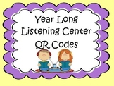 QR Listening Center