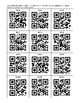 QR Matching Solving Equations