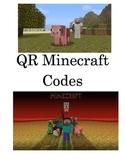 QR Mincraft Code