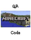 QR Minecraft Code #2