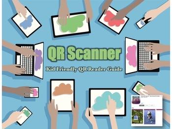 QR Code Reader App Guide - Cloud QR Scanner